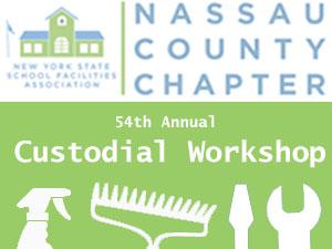 Custodial Workshop2
